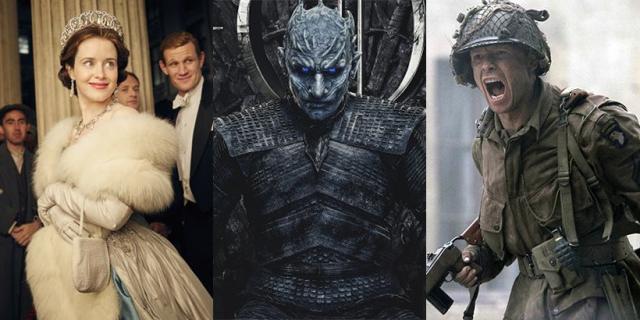 Poznaj najdroższe seriale telewizyjne w historii. Są zaskoczenia