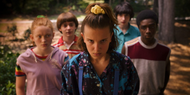 Stranger Things - nowy opis fabuły 3. sezonu serialu