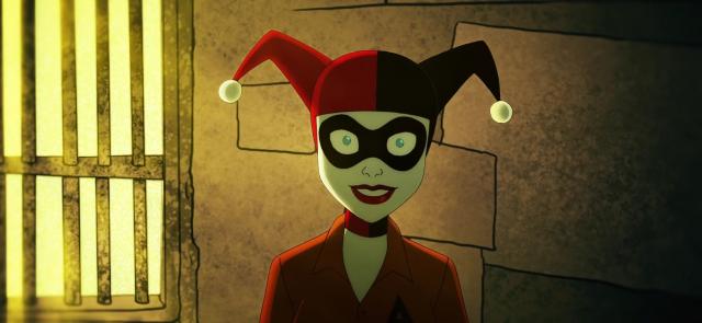 Harley Quinn - zbliżona data premiery serialu animowanego od DC Universe