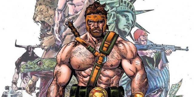 The Eternals – homoseksualny Herkules głównym bohaterem w MCU?