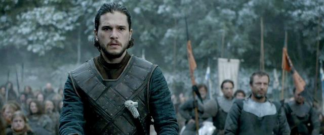 Gra o tron – które odcinki warto obejrzeć przed 8. sezonem? Scenarzysta podpowiada