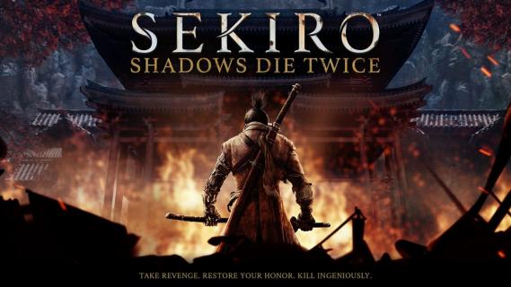 Sekiro: Shadows Die Twice – dlaczego akcja gry w czasach Sengoku?