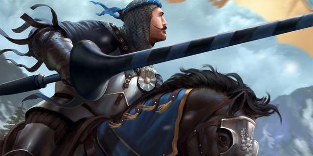 Wiedźmin – Eyck z Denesle został obsadzony w serialu