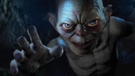 The Lord of The Rings: Gollum w tarapatach? Główny inwestor niezadowolony