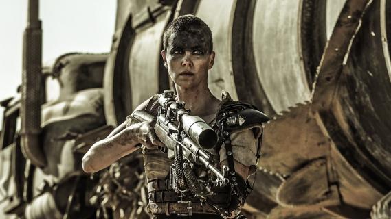 Mad Max: Furiosa - główne role w spin-offie obsadzone?