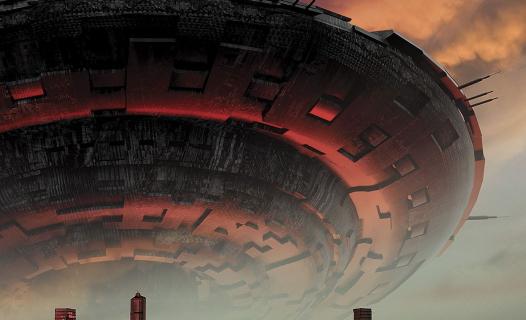Wehikuł czasu: wystartowała seria klasyki SF