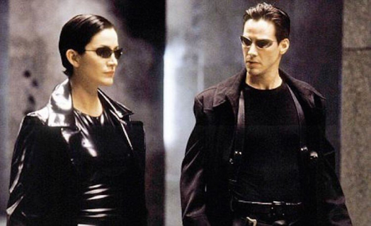 Matrix 4 ma operatora. To dwukrotny laureat Oscara