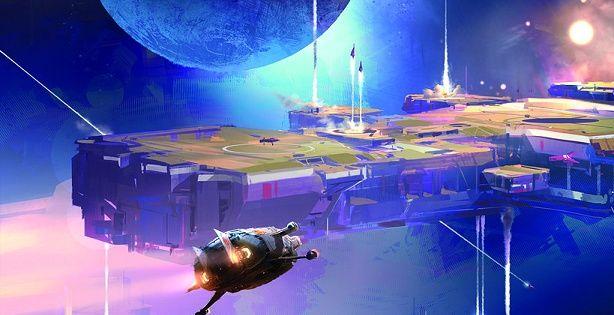 Upadające Imperium: nowe SF od Johna Scalziego w sprzedaży