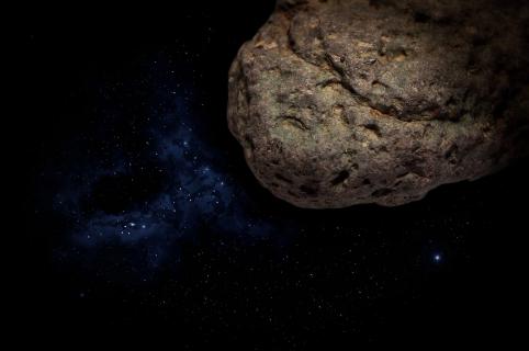 Scenariusz Armageddonu nie do zrealizowania w rzeczywistości. Asteroidy są twardsze, niż się wydawało