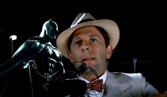 The Batman – film Romana Polańskiego inspiracją. Kiedy rozpoczną się zdjęcia?