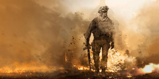 Call of Duty: Modern Warfare 2 – remaster niemal pewny. Gra pojawiła się na stronie PEGI