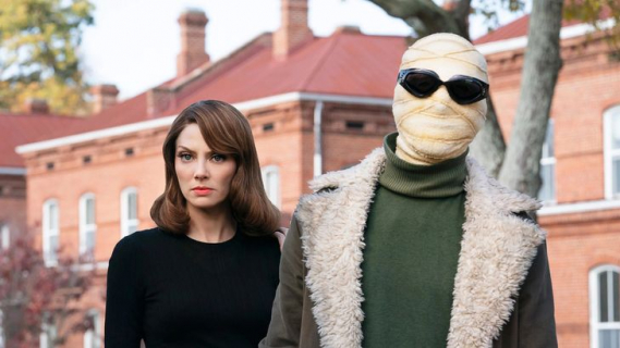 Doom Patrol: sezon 1, odcinek 6 – recenzja