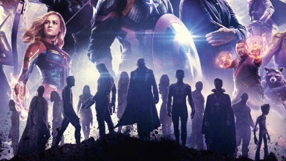 Avengers: Endgame - seans może być niebezpieczny? Uwaga na duże emocje i spoilery