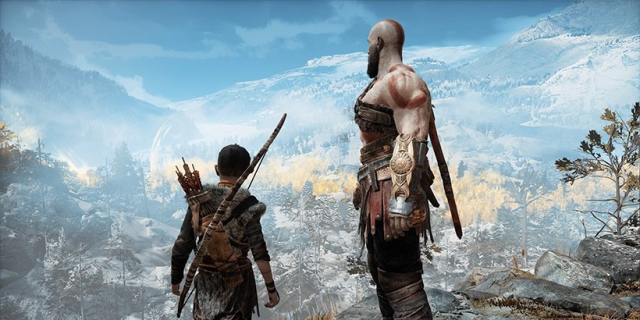 God of War: Twórcy gry rozważali usunięcie z niej... Kratosa