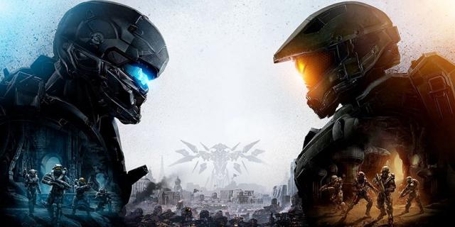 Halo 5 nie trafi na PC w najbliższej przyszłości