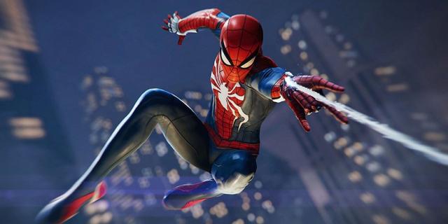 Marvel's Spider-Man: Fan połączył dwa kostiumy w jeden wyjątkowy strój
