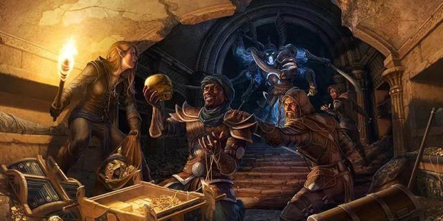 The Elder Scrolls Online z nowym wydarzeniem. Niższe ceny i więcej nagród w grze
