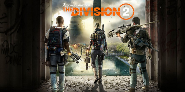 Tom Clancy's The Division 2 – recenzja gry