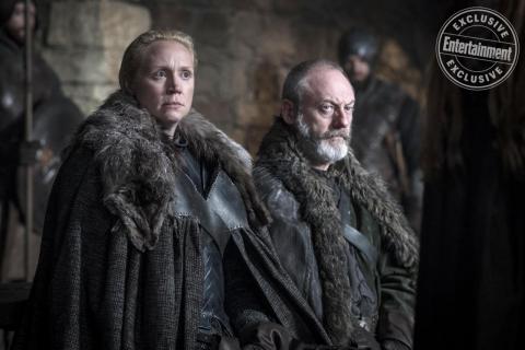 Gra o tron – 8. sezon bez recenzji przedpremierowych