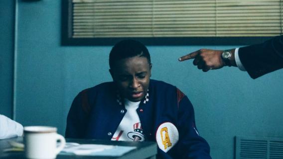 When They See Us – zwiastun serialu Netflixa. Tragedia czarnoskórych nastolatków