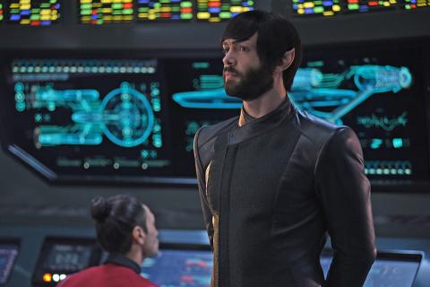Star Trek: Discovery - w jakim okresie czasowym będzie dziać się 3. sezon?