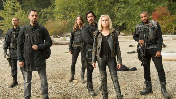 The 100 - dlaczego 7. sezon będzie ostatnim? Twórca tłumaczy koniec serialu