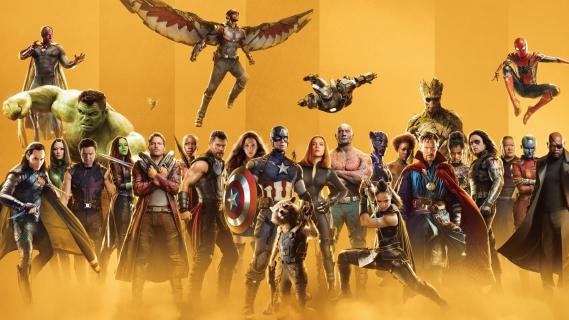 Avengers: Endgame - przed seansem zrób powtórkę serii MCU na VoD