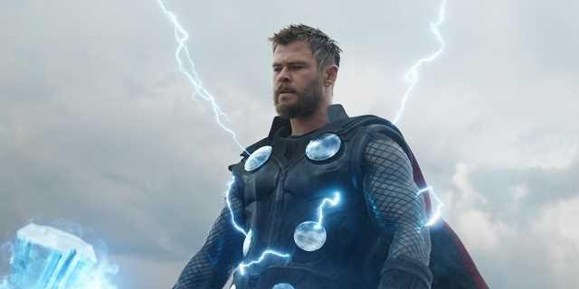 Avengers: Koniec gry - sceny ze zwiastunów, które nie znalazły się w filmie