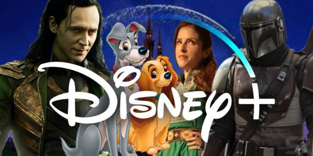 Amerykanie chętnie sięgną po platformę Disney+? Są nowe dane