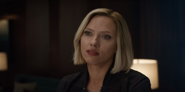 Avengers: Koniec gry - Czarna Wdowa ma kontrowersyjny wątek? Russo bronią decyzji