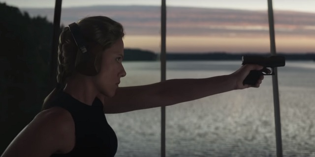 Avengers: Endgame - pobyt Wdowy w Tokio ma ukryte znaczenie. Wiedzieliście o tym?