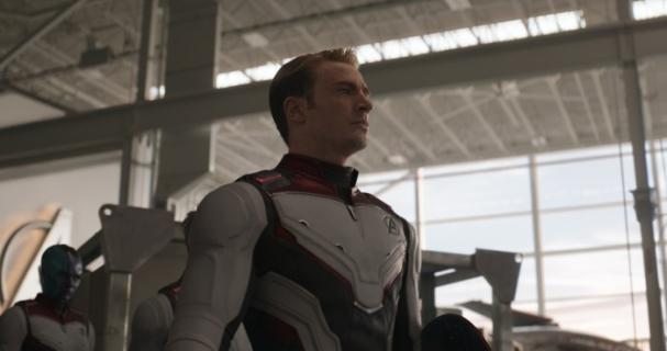 Avengers: Koniec gry - otwarcie filmu jeszcze lepsze niż zakładano