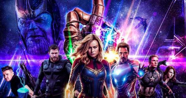 Avengers: Koniec gry - teoria o Kapitanie Ameryka potwierdzona! Czy rękawica może wskrzeszać?