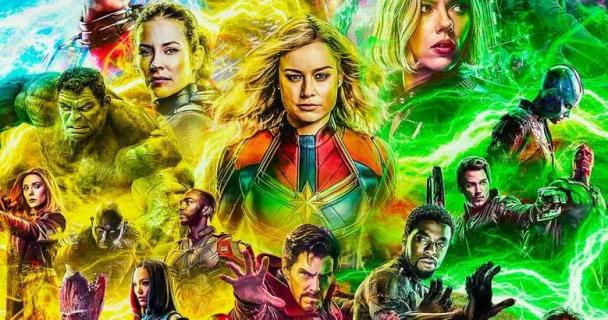 Avengers: Koniec gry – SPOILER potwierdza SPOILER. Nie uwierzysz w to