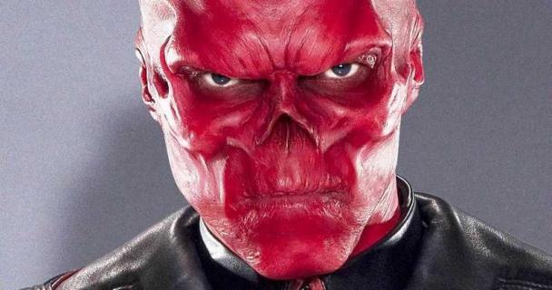 Avengers: Wojna bez granic - Hugo Weaving o roli Red Skulla. Dlaczego nie zagrał?