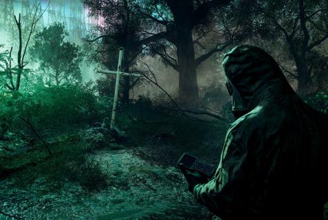 Chernobylite - klimatyczny zwiastun fabularny polskiego horroru