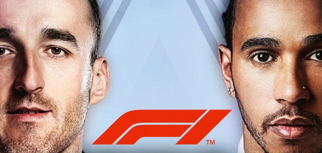 Kubica w Ferrari? To możliwe w grze F1 2019