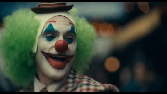 Joker to oscarowy film. Tak twierdzi dyrektor festiwalu w Toronto