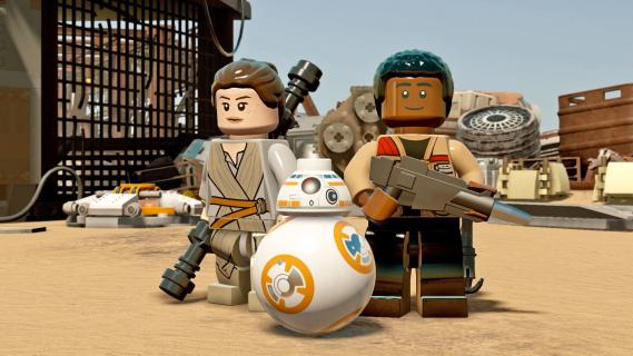 LEGO wygrywa walkę z Lepinem? Chińska firma z podróbkami ma kłopoty