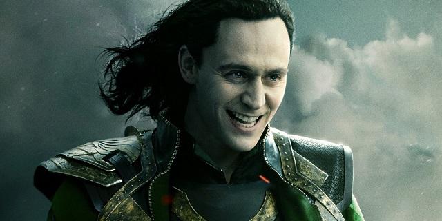 Avengers: Koniec gry - teoria o postaci Lokiego potwierdzona!