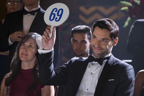 Lucyfer- 5. sezon nie będzie ostatnim?! Zaskakujące informacje