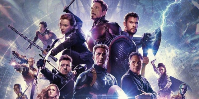 Avengers: Koniec gry - zwiastun wydania Blu-ray. Fragmenty usuniętej sceny [SDCC 2019]