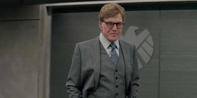 Watchmen - Robert Redford nie zagra w serialu