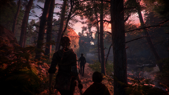 A Plague Tale: Innocence - kilkanaście minut rozgrywki z nadchodzącej gry