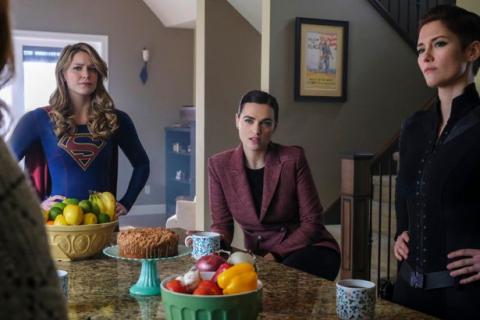 Supergirl: sezon 4, odcinek 17 – recenzja