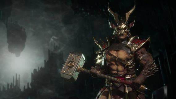 Mortal Kombat 11 z próbnym weekendem. Grę przetestujemy za darmo