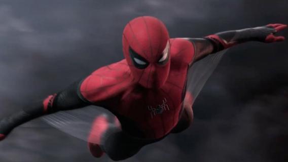 Spider-Man: Daleko od domu - nowe plotki dotyczące zwiastuna filmu MCU