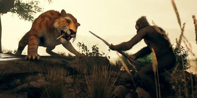 Ancestors: The Humankind Odyssey zmierza na konsole. Jest data premiery