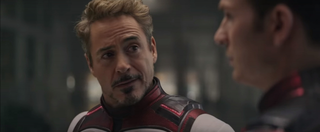 Avengers: Koniec gry w drodze po Oscary. Marvel rusza z kampanią