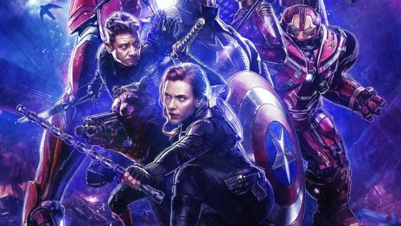 Avengers: Koniec gry - zakończenie powstało przed fabułą Wojny bez granic